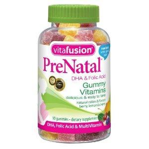 Vitafusion